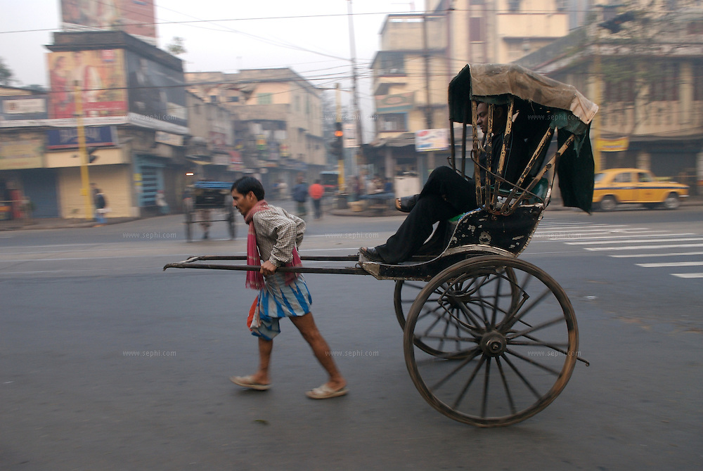 alternative employment for rickshaw pullers Kmc scraps hand-rickshaw licence bhattacharya said the corporation was ready to help rickshaw-pullers by we don't believe in this talk about alternative jobs.