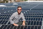 Jonathan Port CEO of PermaCity Solar.