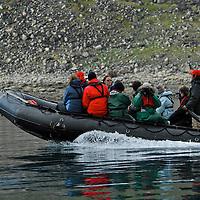 Southern Baffin Island. Canadian Arctic. Arctic Ocean.