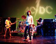 AC/DC 1978 Bon Scott..
