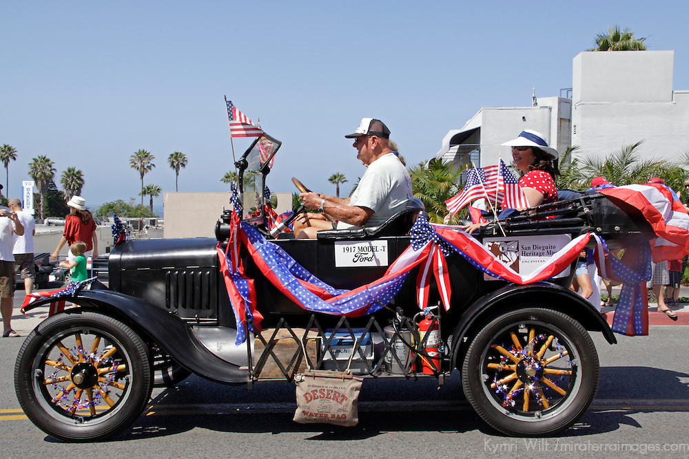Cardiff by the Sea 100th Birthday Parade: San Dieguito Heritage Museum
