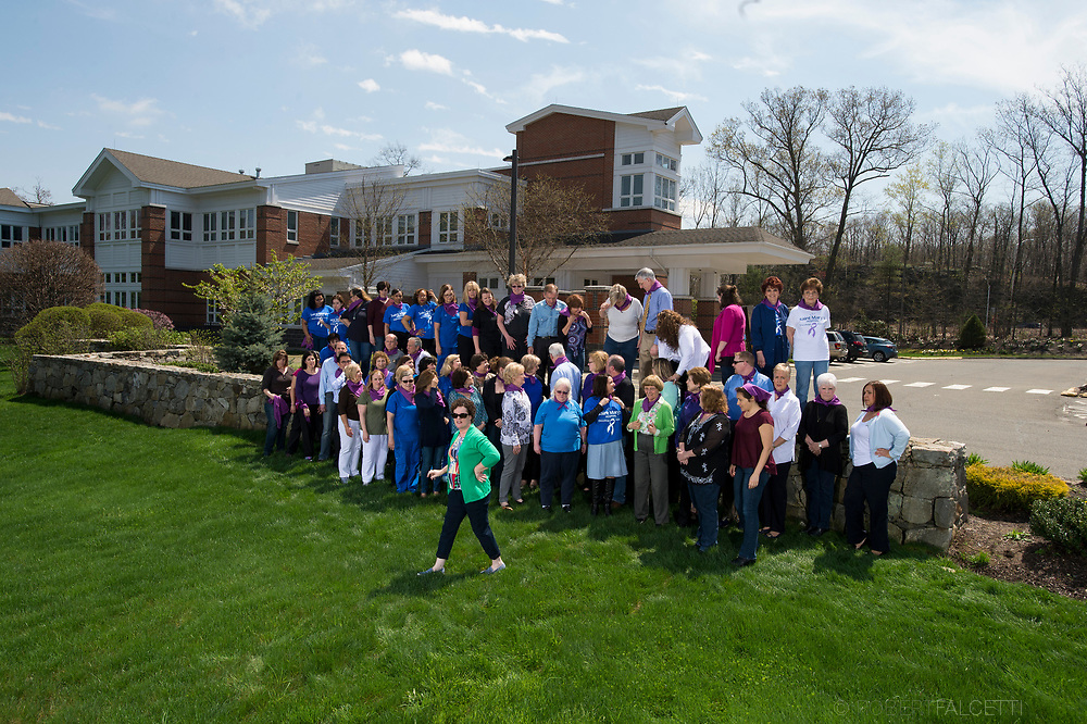 April 28, 2017: The Harold Leever Regional Cancer Center.  (Photo by Robert Falcetti)
