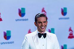 LAS VEGAS, NV - NOV 20 Rodner Figueroa arrives at the 2014 Annual Latin Grammy Awards on November 20, 2014 in Las Vegas, Nevada. Byline, credit, TV usage, web usage or linkback must read SILVEXPHOTO.COM. Failure to byline correctly will incur double the agreed fee. Tel: +1 714 504 6870.