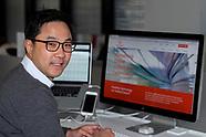 Steve Yi of MediaAlpha.