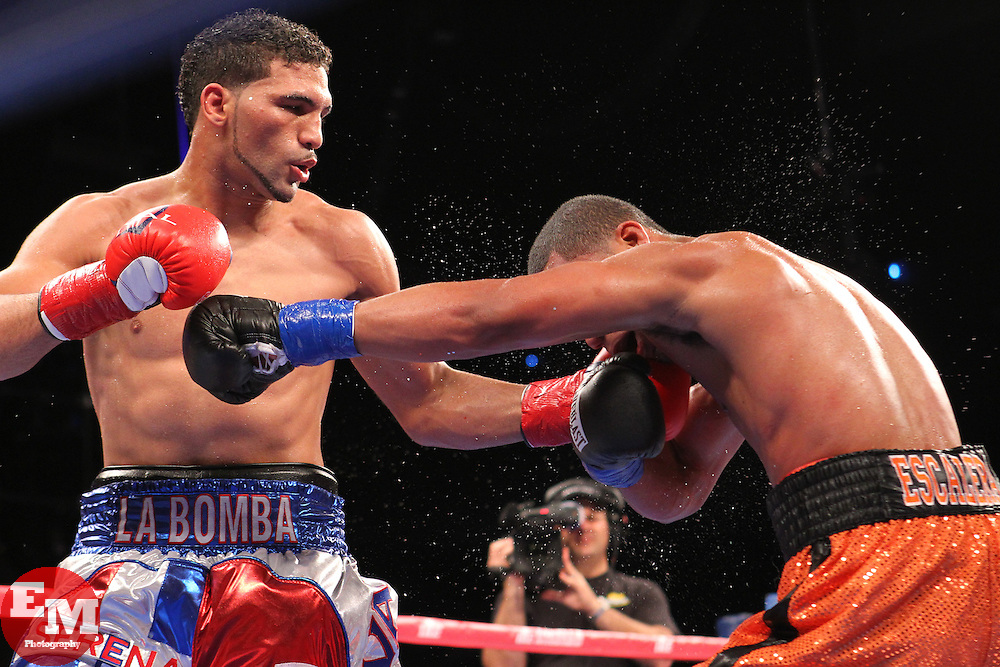 Hbo Boxing 2012 From The Hbo Boxing