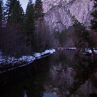 Yosemite National Park<br />