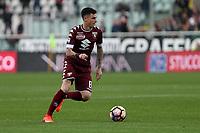 18.03.2017 - Torino - Serie A 2016/17 - 29a giornata  -  Torino-Inter nella  foto:  Daniele Baselli -  Torino