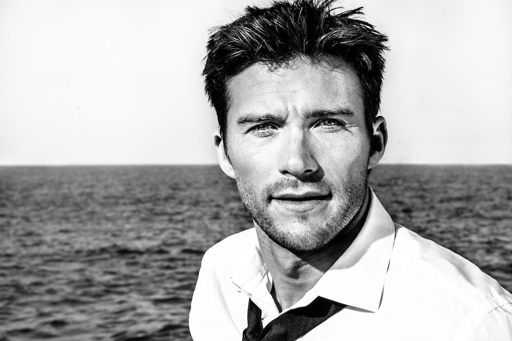 Scott Eastwood, Actor, Marseille