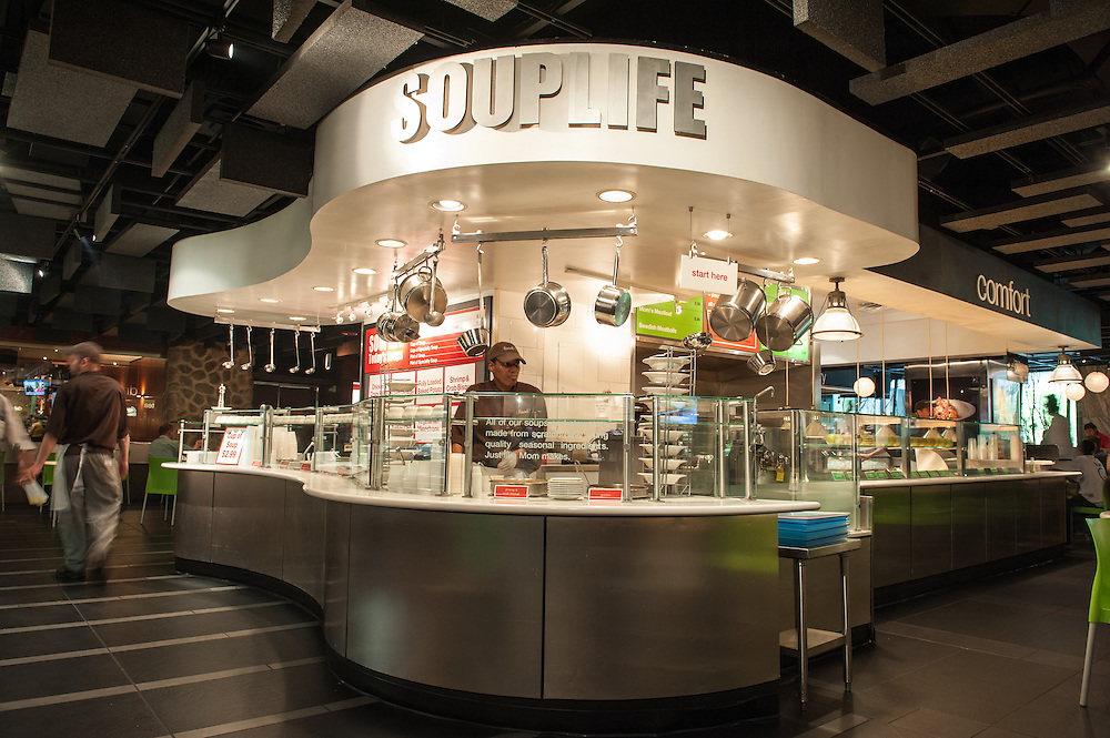 Foodlife at Water Tower Place