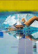 Federica Pellegrini ITA<br /> European Short Course Swimming Championships  <br /> Dec.13 -16, 2007 Debrecen (HUN)<br /> Photo G.Scala/Deepbluemedia.eu