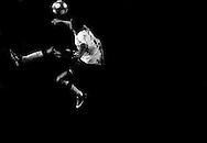 SAO PAULO, SP, BRASIL, 01/04/10, 20h49: Corinthians X Cerro Porteno pela Lbertadores da America no estadio do Pacaembu.   (foto: Caio Guatelli)