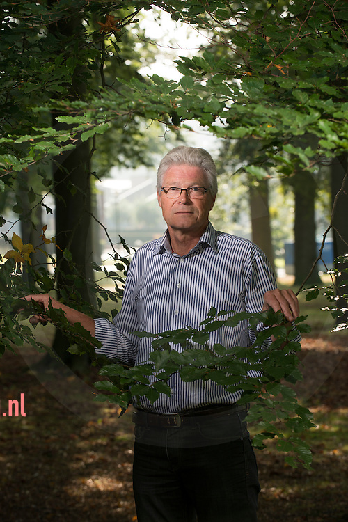 Nederland, zwolle, 17sept2014 Rob Oosterman, Sensoor