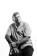 Donald H. Brandolini<br /> Army<br /> 06/1969<br /> Military Intelligence<br /> Vietnam War<br /> <br /> Veterans Portrait Project<br /> Annapolis, MD