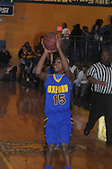 Oxford High vs. Canton in MHSSA Class 5A playoff action in Canton, Miss. on Tuesday, February 19, 2013. Oxford won.