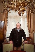 First croatian ambassador to Belgium mr Vranizany  in  Brussels, Belgium on 2010-03-18  © by Wiktor Dabkowski