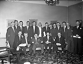 1961 - N.A.C.A.  All Ireland Congress at the Anchor Hotel