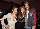 3/31/2001 - Stevie Nicks Concert - LA