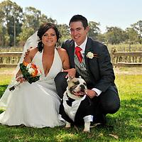 Chris & Angela's Wedding Selection