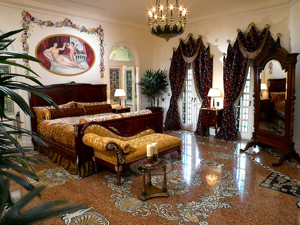 Architecture Casa Casuarina Bedroom Miami | Avatar Productions