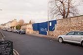Jericho Health Centre, Oxford