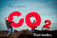 Our carbon. Their burden. Peat bogs and carbon sequestration