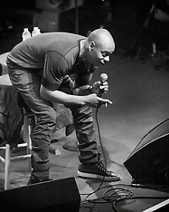 Dave Chappelle at The Independent - San Francisco, CA - 3/26/13