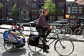 Heel Nederland fietst