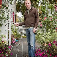 Allan Ramsey, A Wildflower Inn, South Addition, Anchorage