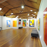 Ochre Gallery Collection