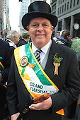 251st Annual St. Patricks Day Parade held in New York City