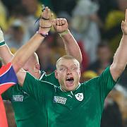Australia V Ireland