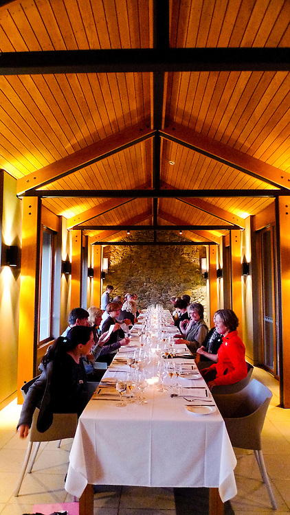 Wither Hills Winery, Marlborough, South Island, New Zealand