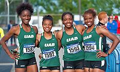 UAB Track & Field