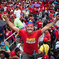 Nicolás Maduro - CNE
