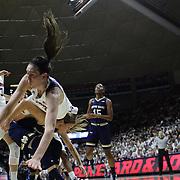 UConn Vs Notre Dame Women's College Basketball 2015