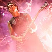 Avenged Sevenfold, Taste of Chaos 2008