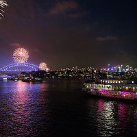 Australian Cruise Group