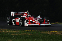 Scott Dixon, Honda 200, Mid-Ohio Sports Car Course, Lexington, OH USA  8/9/08