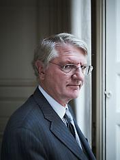 Baudoin Prot, BNP Paribas (Paris, Nov. 2011)