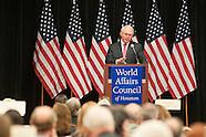 World Affairs Council Ambassador Christopher Hill