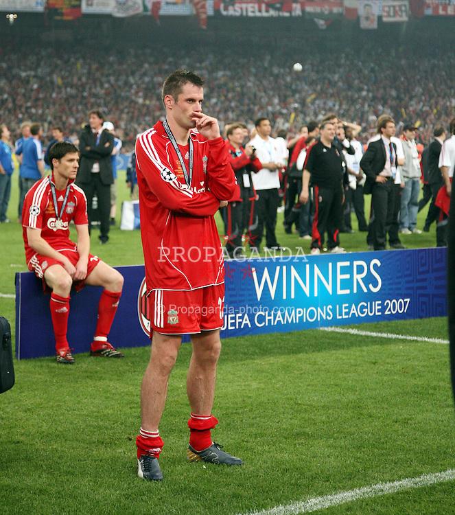 milan uefa champions league 2007 - photo#23
