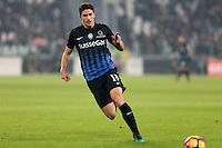 Torino - Serie A 201617 - Serie A 15a giornata - Juventus-Atalanta - Nella foto: Mattia Caldara  - Atalanta