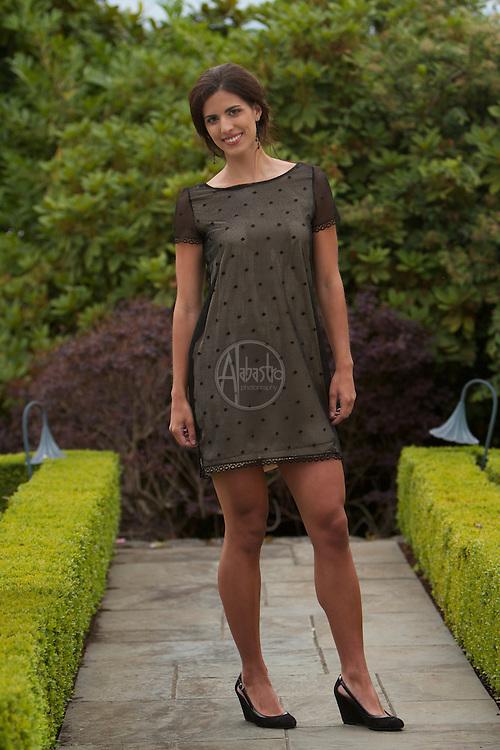 Jaleh Clothing LookBook 2012.