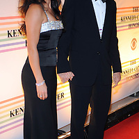 Clint Eastwood attends the 31st annual Kennedy Center Honors, at the John F Kennedy Center for the Performing Arts in Washington, DC on December 07, 2008