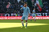 can - 22.01.2017 - Torino -  Serie A 2016/17 - 21a giornata  -  Juventus-Lazio  nella  foto: Cristiano Lombardi