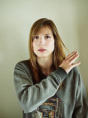 Amélie van Elmbt (Paris, Apr. 2013)