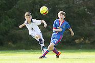 03-10-2015 Dundee Academy kids v Inverness