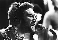 John Lennon 1970 on Top Of The Pops.© Chris Walter.