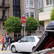 2007 California Miglia