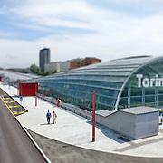 Torino pocket size